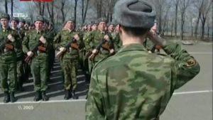 Забирают ли с условным сроком в армию