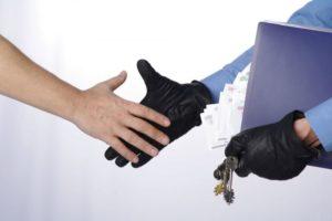Как распознать мошенника при съеме квартиры