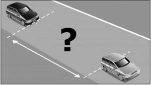 Как правильно выбирать дистанцию на дороге