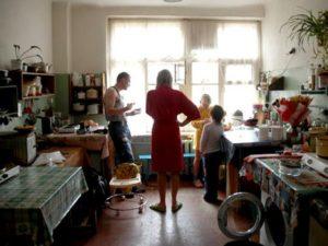 Как приватизировать комнату в коммунальной квартире спб