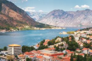 Черногория уровень жизни населения
