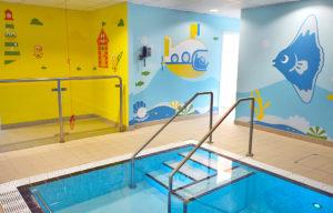 Бизнес план детский бассейн