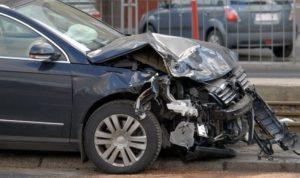 Критерии конструктивной гибели автомобиля