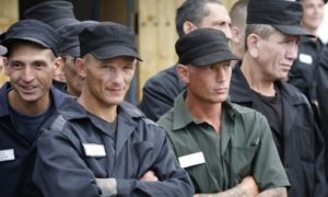 Список российских тюрем и их особенности