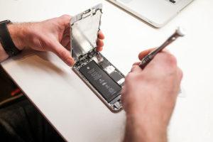 Сломался айфон на гарантии что делать