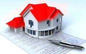 Как перевести строящийся дом в собственность
