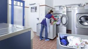 Обязанности оператор стиральных машин