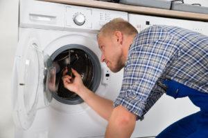 Что нужно делать если купили стиральную машину а она не работает