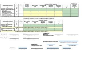 План фхд и 737 форма