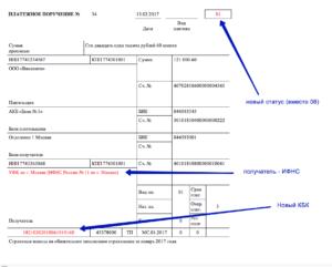 Статус плательщика при перечислении алиментов
