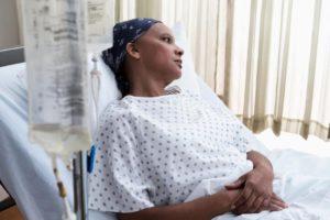 Женщина страдает системным заболеванием крови признана инвалидом