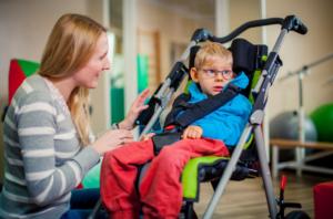 Дети инвалиды до какого возраста