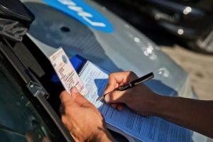 Как оформить авто без прав