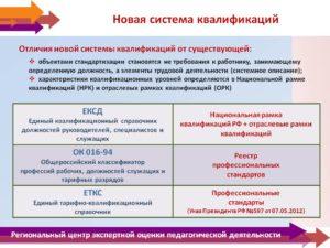 Квалификационные требования дворник профстандарт в образовательном учреждении