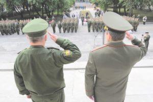 Статус о военнослужащих изменения на 2020 год