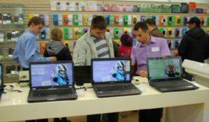 Как вернуть неисправный ноутбук в магазин течении 14 дней