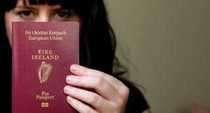 Двойное гражданство россия ирландия