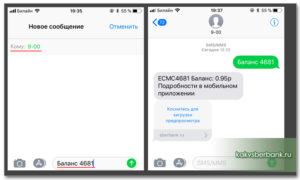 Как проверить баланс карты сбербанка через телефон 900