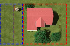 Как расширить земельный участок за счетаренды