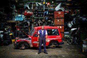 Восстановление регистрации автомобиля после утилизации покупателем