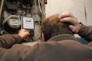 Максимальный штраф за неучтенную электроэнергию
