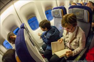 Как отправить ребенка на самолете без родителей в ош