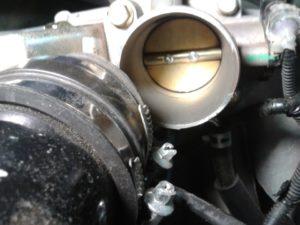 Почему двигатель теряет обороты на холостом ходу