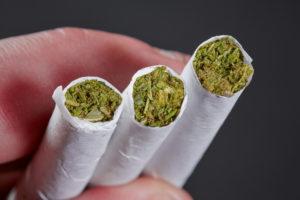 Ответственность за курение конопли