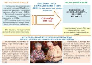 Льготное протезирование пенсионера ветерана труда в спб