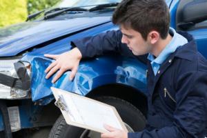 Как стать оценщиком автомобилей после дтп