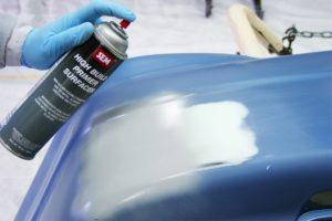 Можно ли на эпоксидный грунт наносить краску