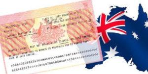 Сколько по длительности занимает оформление визы невесты в австралию