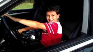 Может ли несовершеннолетний быть владельцем автомобиля