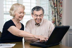 Ноутбук для пенсионера получить бесплатно