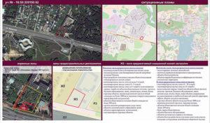 Вид разрешенного использования земельного участка для иных видов жилой застройки