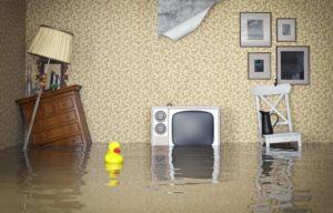 Страховка квартиры от залива соседей