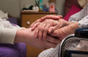 Социальная поддержка для онкобольных
