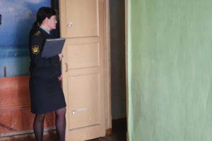 Какие сроки выселения из квартиры по решению суда судебными приставами