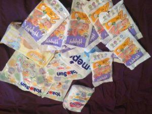 Могут ли аптеки продавать памперсы поштучно