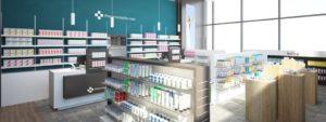 Как открыть аптеку в сельской местности документы нормы