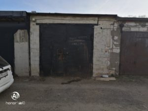 Как продать гараж без земли