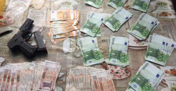 Хищение денежных средств в особо крупном размере от какой суммы