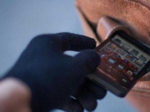 Какие реальные сроки дают за кражу телефона