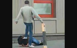 Наказание за драку в общественном месте