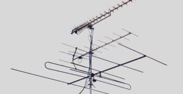 Кто обслуживает коллективную телевизионную антенну по адресу москва