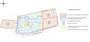 Формирование межевого дела на земельный участок