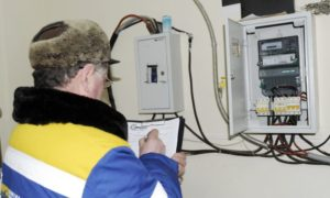 Требования к контролеру энергосбыта