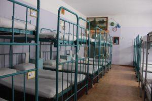 Что такое общий режим в тюрьме